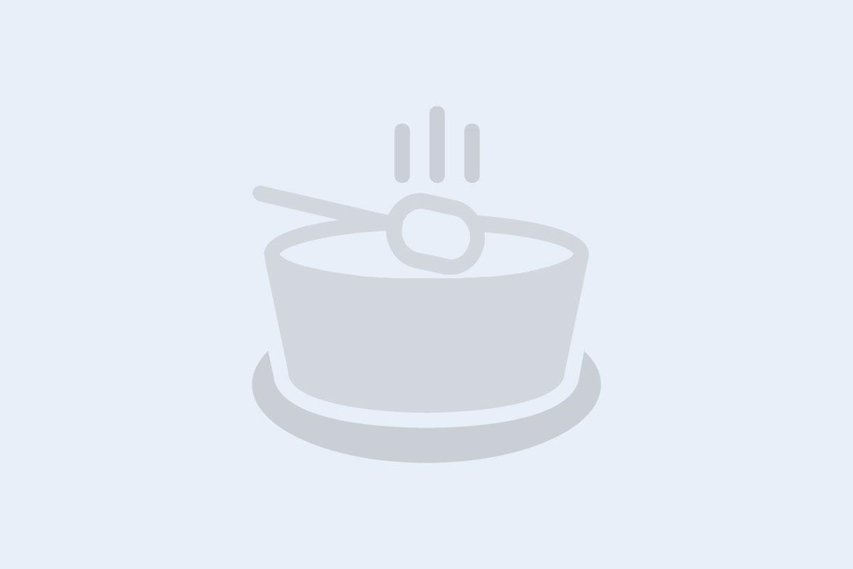 Свежа тиквена супа
