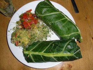 Surovo burrito