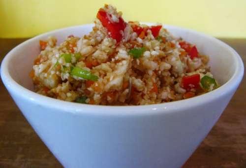 Карфиолен ориз