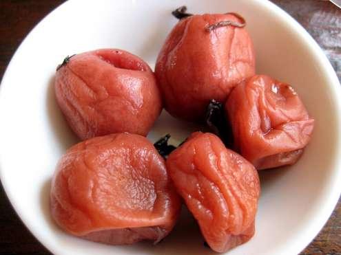 Умебоши (UmeBoshi)