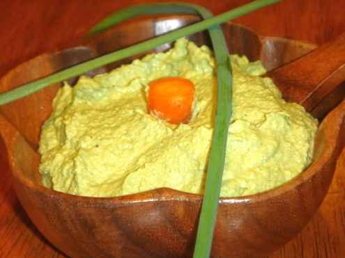 Зелен хайвер