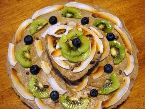 Торта Аморе Мио