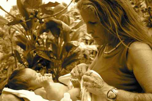 За раждането: с доверие към женската сила