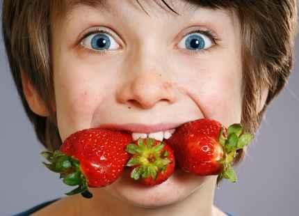 Правилно хранене за оптимално здраве