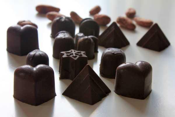 "Суров шоколад ""Маестро"""